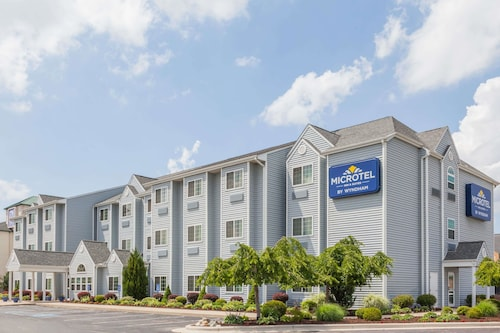 Great Place to stay Microtel Inn & Suites by Wyndham Elkhart near Elkhart