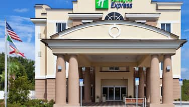 Holiday Inn Express Crystal River, an IHG Hotel