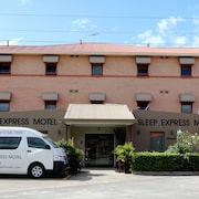 Sleep Express Motel