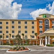Holiday Inn Express Suites West