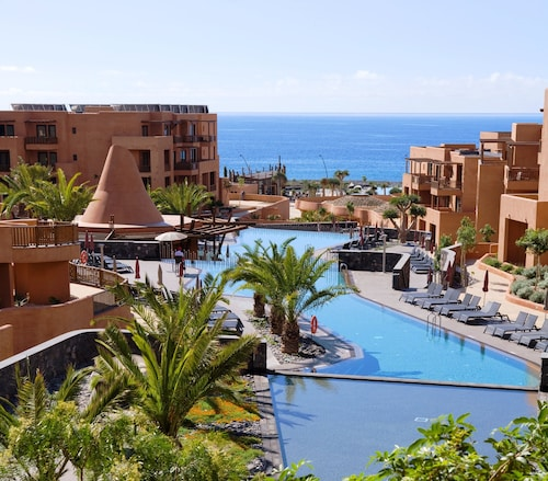 hotel iles canaries all inclusive