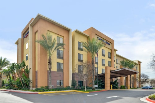 Great Place to stay SpringHill Suites by Marriott Corona Riverside near Corona