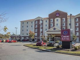Comfort Suites Suffolk - Chesapeake