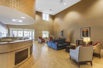Comfort Suites Suffolk - Chesapeake