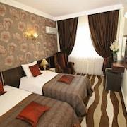 マヤ ホテル イスタンブール