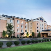 Fairfield Inn & Suites by Marriott Conway