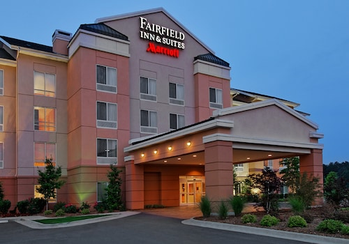 Great Place to stay Fairfield Inn & Suites by Marriott Conway near Conway