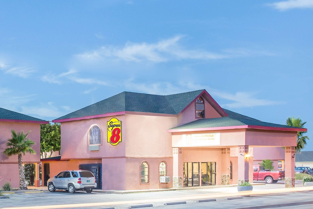 Featured Image, Super 8 by Wyndham San Angelo