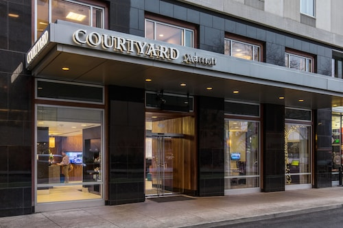 Great Place to stay Courtyard by Marriott Portland City Center near Portland