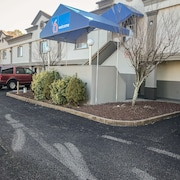 Motel 6 Toms River, NJ