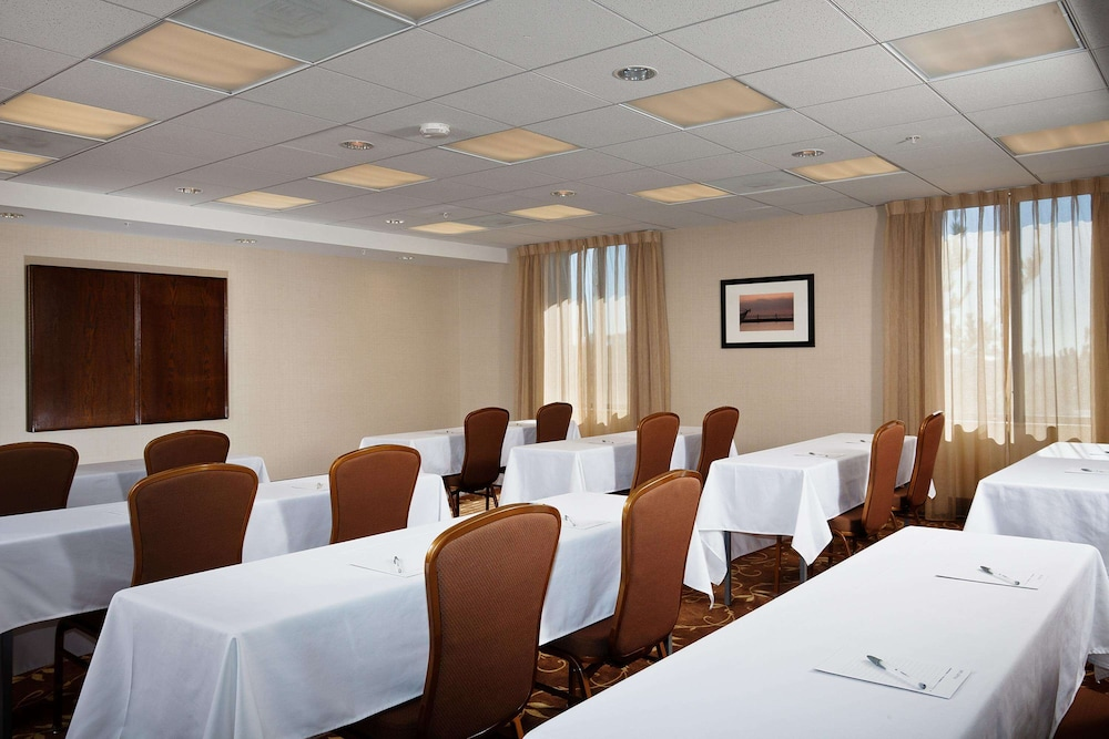 Meeting Facility, Hampton Inn & Suites Arroyo Grande/Pismo Beach Area