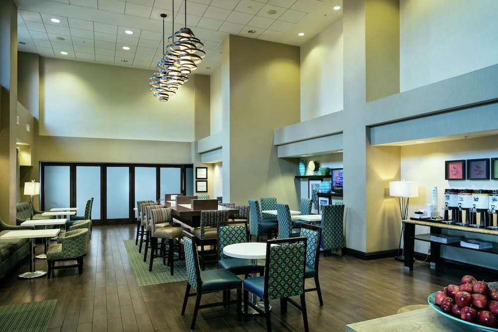 Restaurant, Hampton Inn & Suites Arroyo Grande/Pismo Beach Area