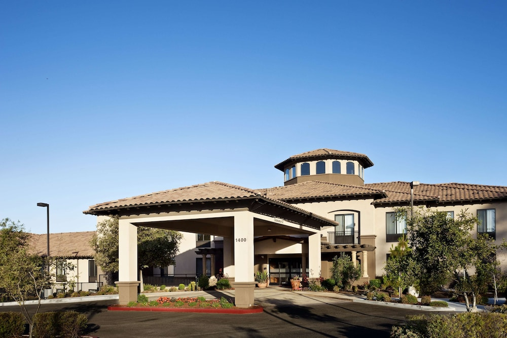 Exterior, Hampton Inn & Suites Arroyo Grande/Pismo Beach Area