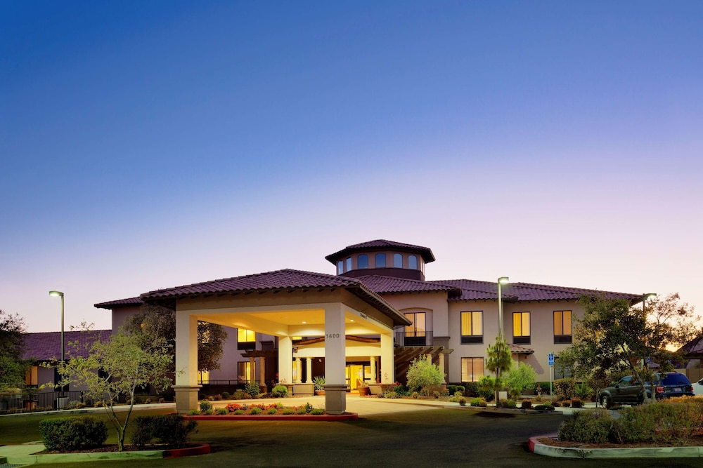 Featured Image, Hampton Inn & Suites Arroyo Grande/Pismo Beach Area