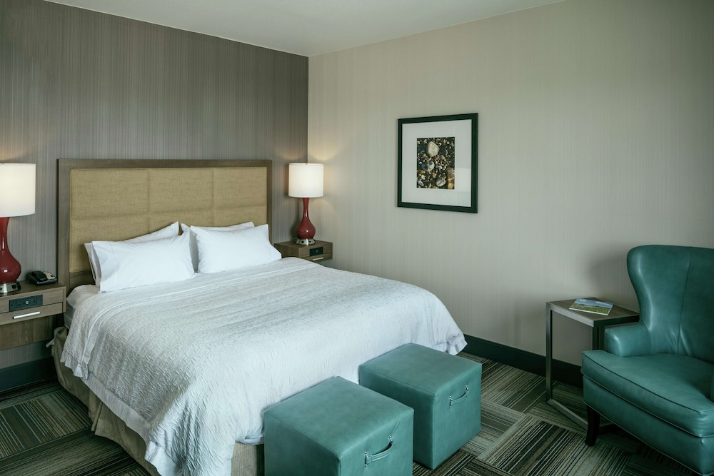 Room, Hampton Inn & Suites Arroyo Grande/Pismo Beach Area