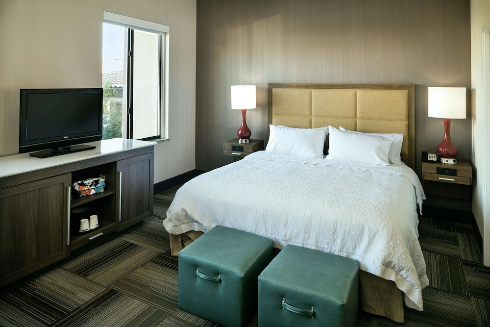 Room Amenity, Hampton Inn & Suites Arroyo Grande/Pismo Beach Area