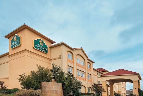 La Quinta Inn & Suites by Wyndham Woodway - Waco South