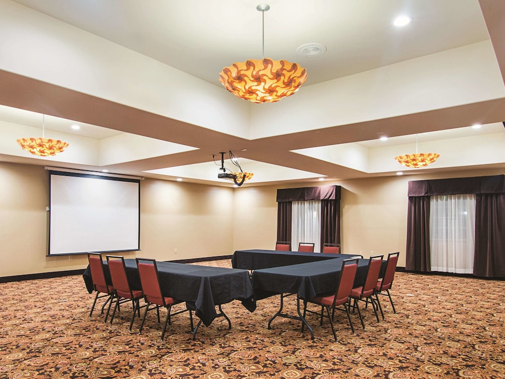 Meeting Facility, La Quinta Inn & Suites by Wyndham Woodway - Waco South