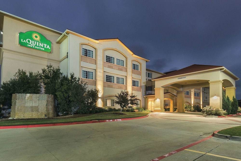 Exterior, La Quinta Inn & Suites by Wyndham Woodway - Waco South