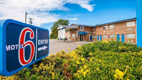 Motel 6 East Ridge TN