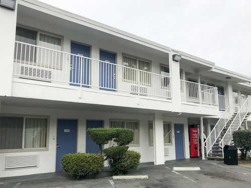 Great Place to stay Motel 6 Concord CA near Concord