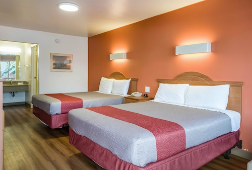 Motel 6-Concord, CA