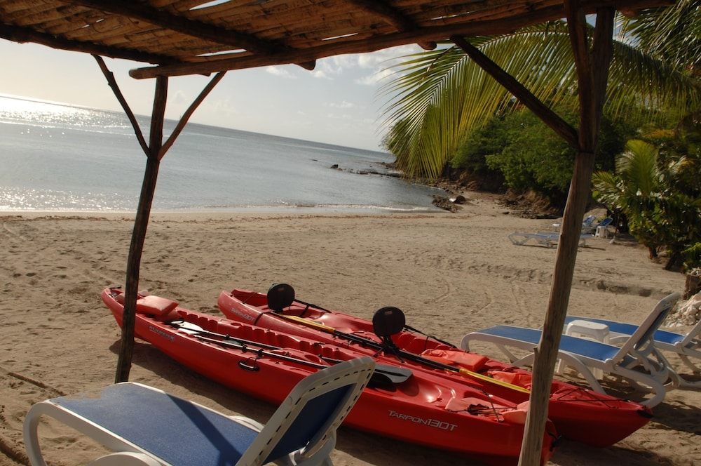 Boating, Calabash Cove Resort And Spa - Adults Only