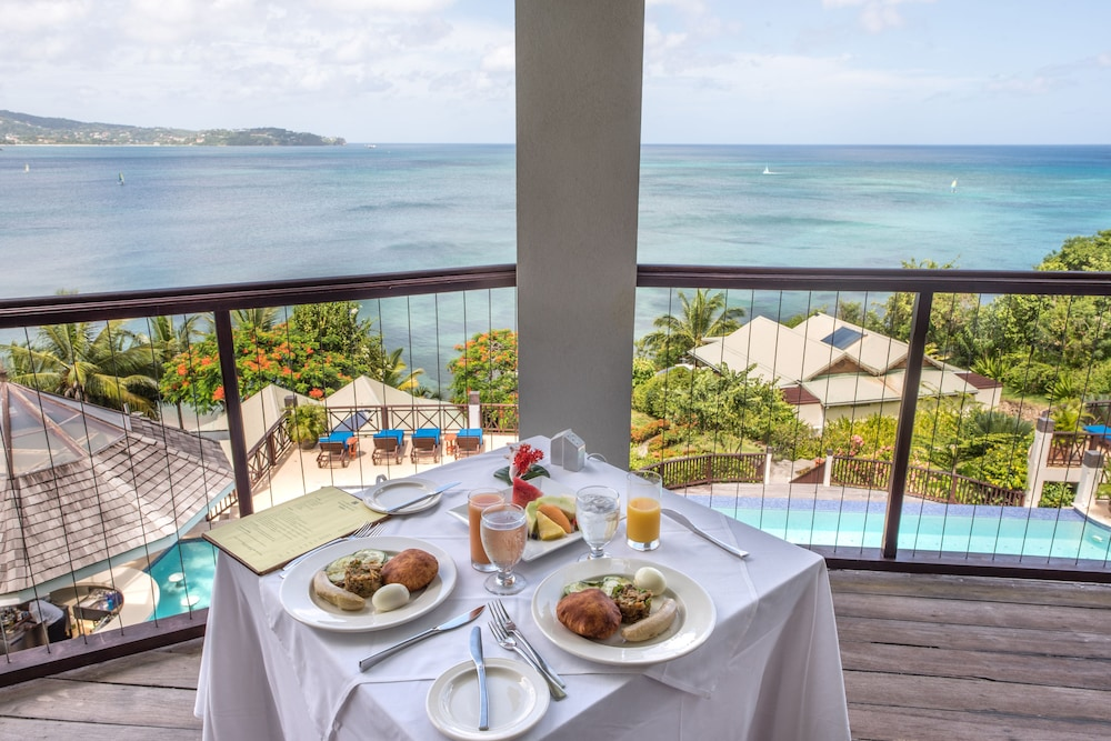 Breakfast Meal, Calabash Cove Resort And Spa - Adults Only