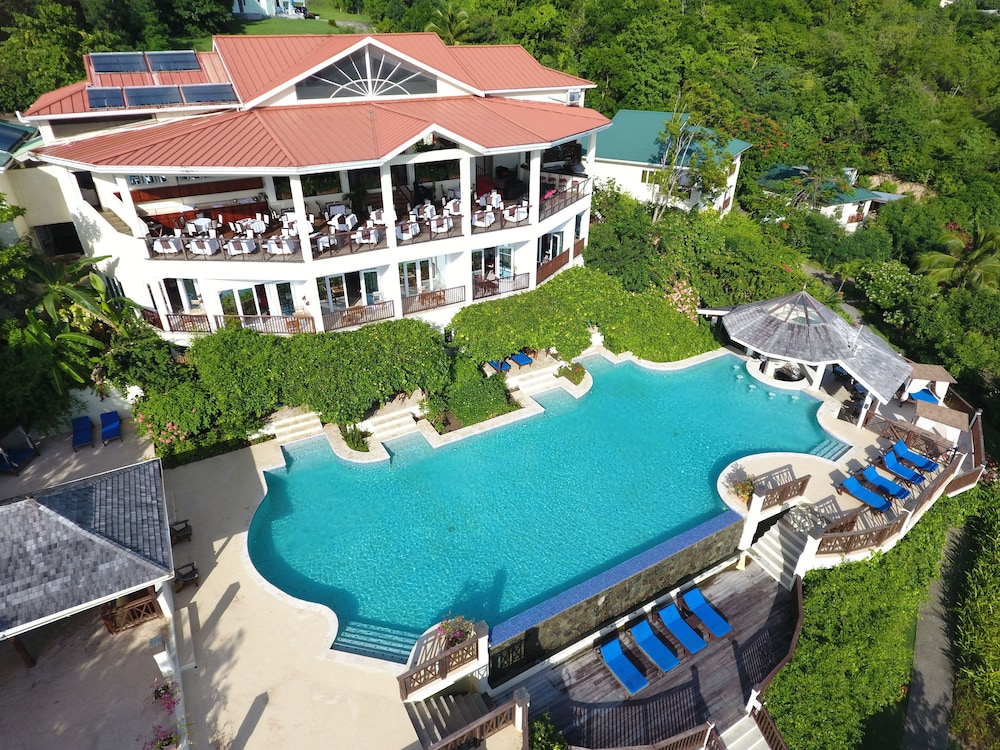 Pool, Calabash Cove Resort And Spa - Adults Only