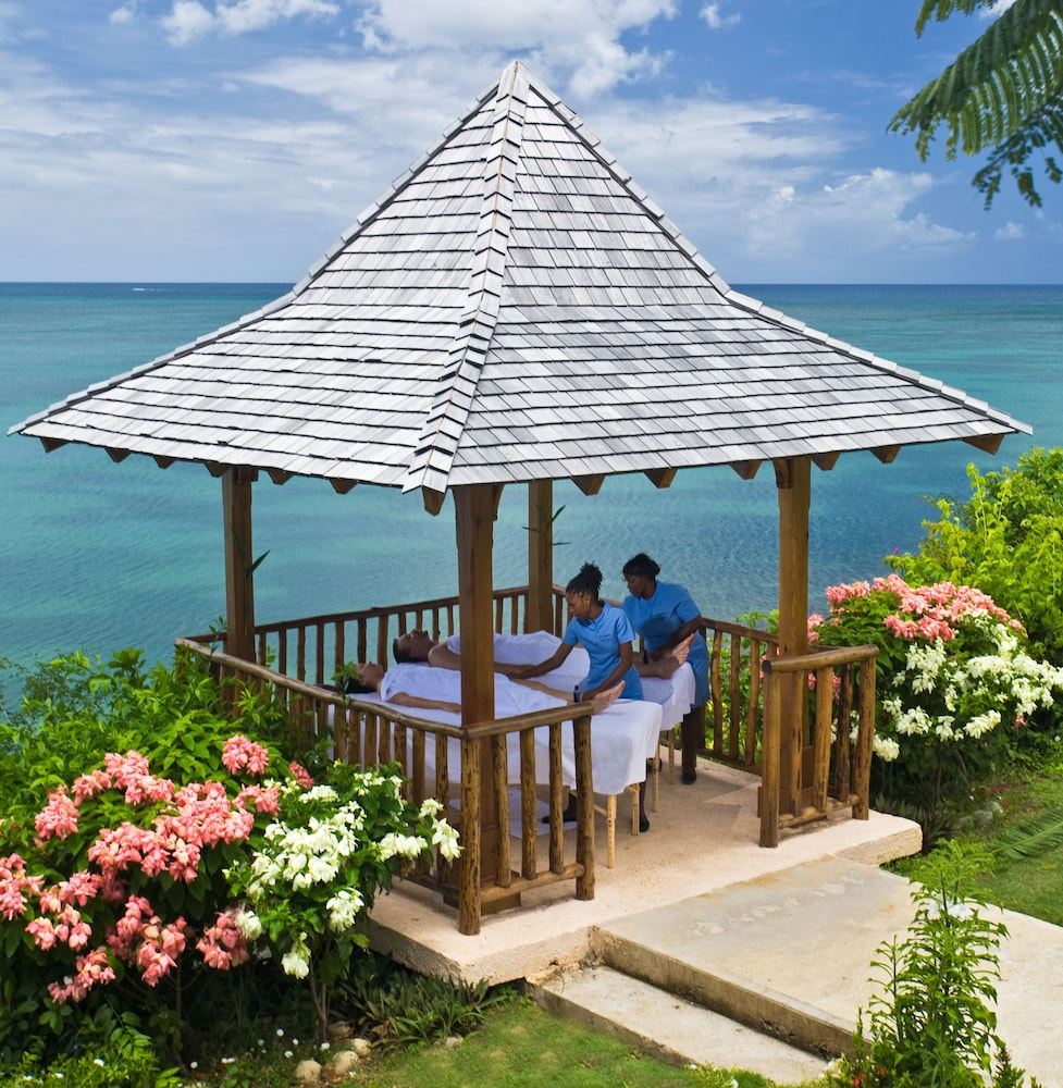 Massage, Calabash Cove Resort And Spa - Adults Only