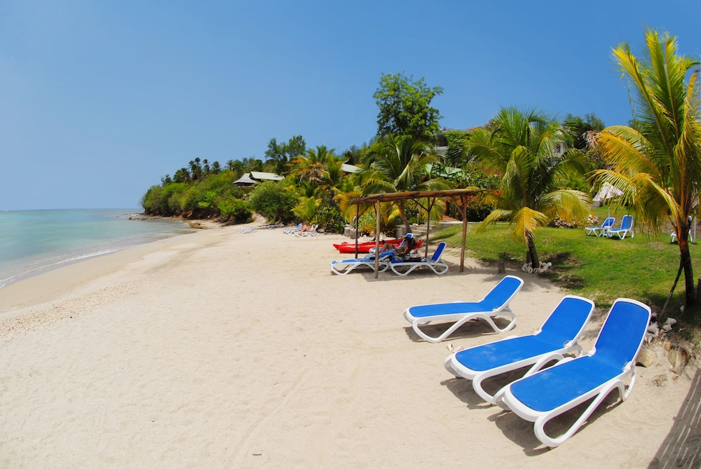 Beach, Calabash Cove Resort And Spa - Adults Only