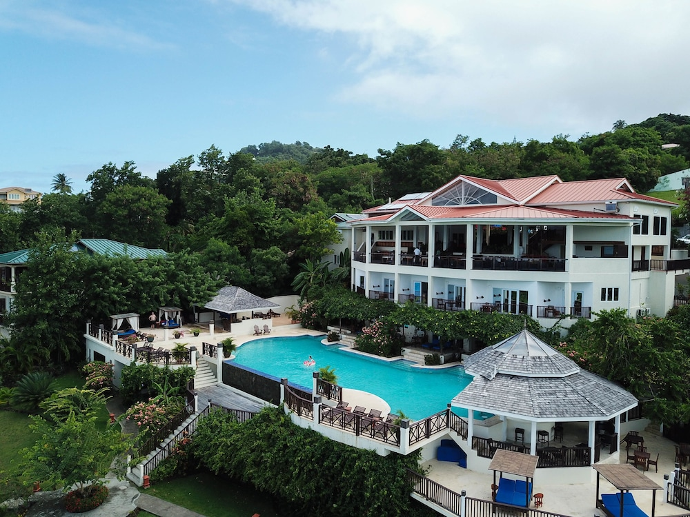 Exterior, Calabash Cove Resort And Spa - Adults Only