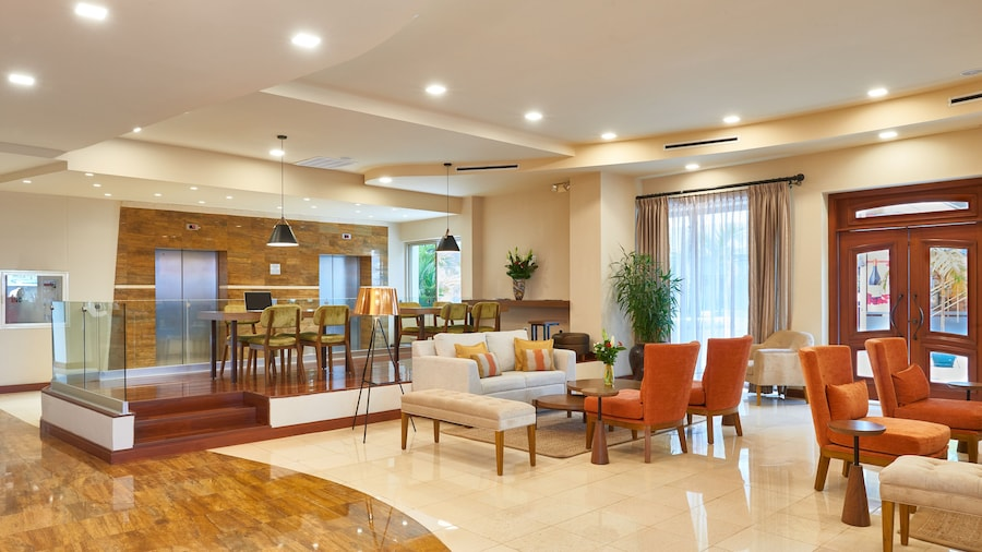 Suites Las Palmas, Hotel & Apartments