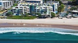 Rolling Surf Resort - Kings Beach Hotels