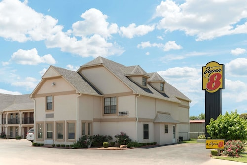Check Expedia for Availability of Super 8 by Wyndham Enid