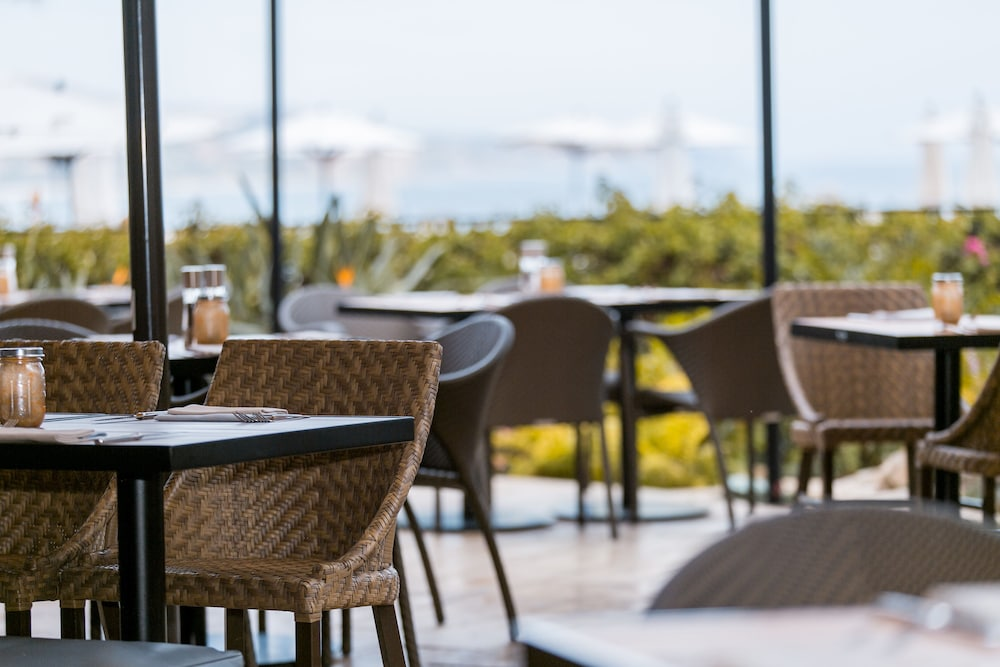Outdoor Dining, Terranea - L.A.'s Oceanfront Resort
