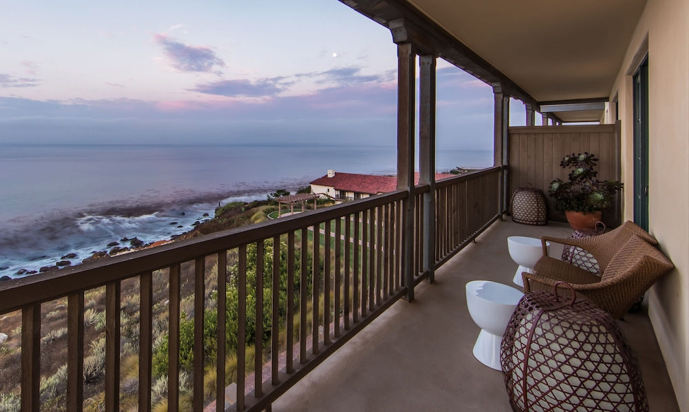 View from Room, Terranea - L.A.'s Oceanfront Resort