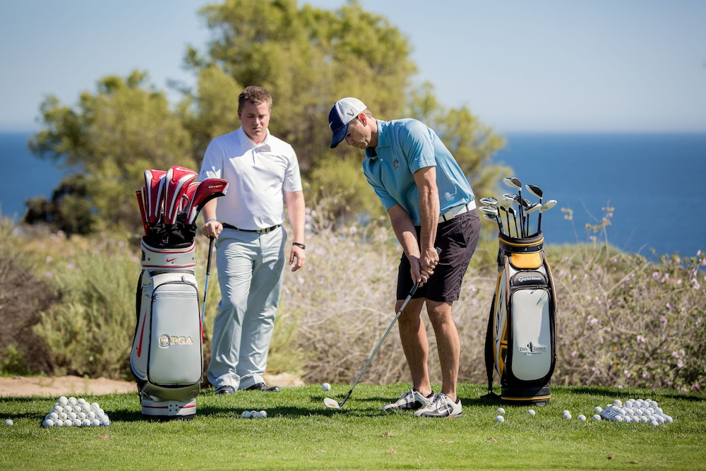 Golf, Terranea - L.A.'s Oceanfront Resort