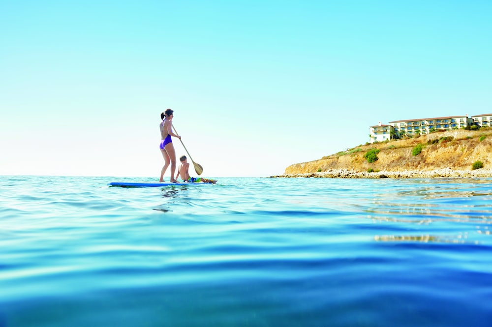 Kayaking, Terranea - L.A.'s Oceanfront Resort