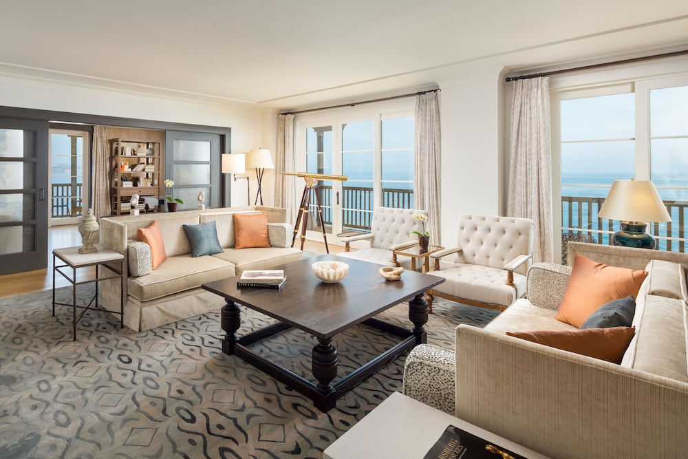 Room, Terranea - L.A.'s Oceanfront Resort