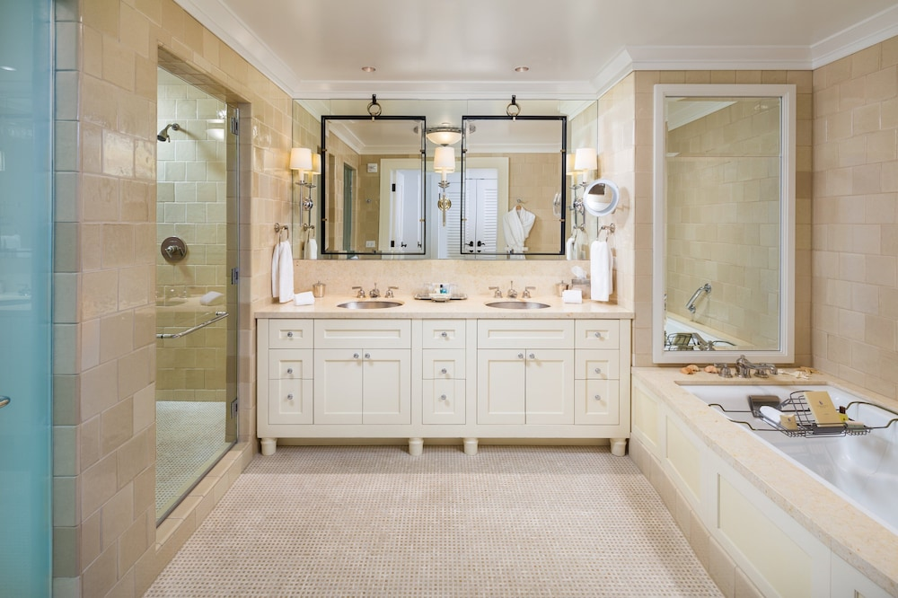 Bathroom, Terranea - L.A.'s Oceanfront Resort