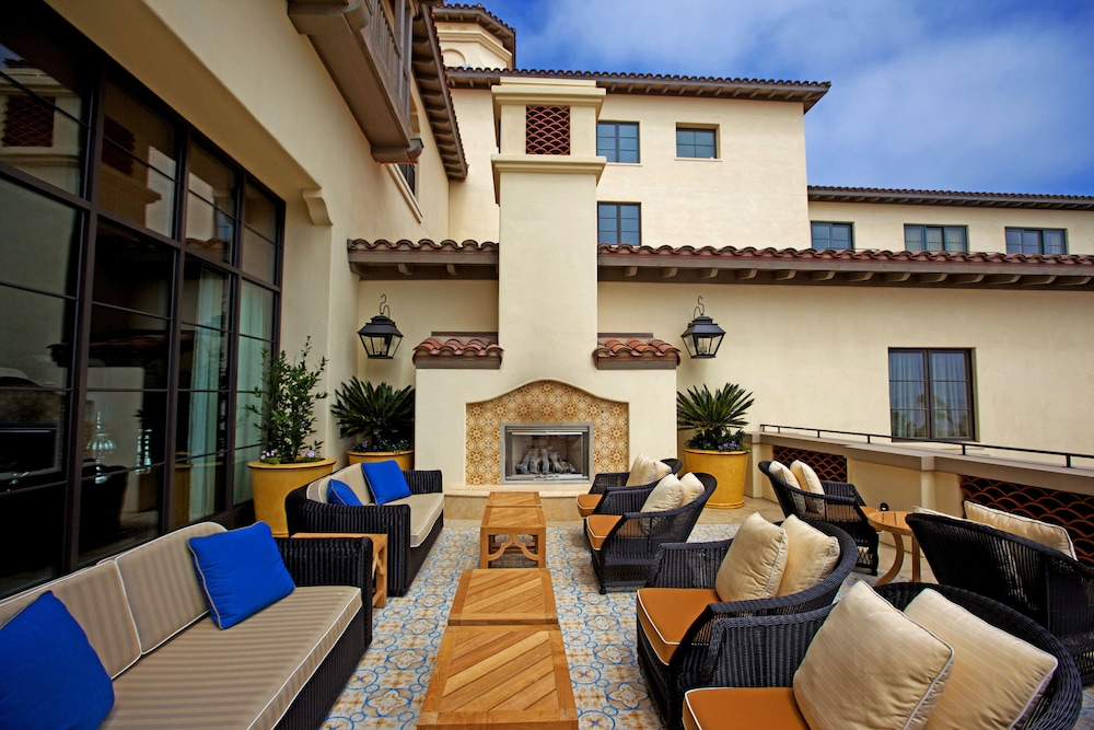 Terrace/Patio, Terranea - L.A.'s Oceanfront Resort