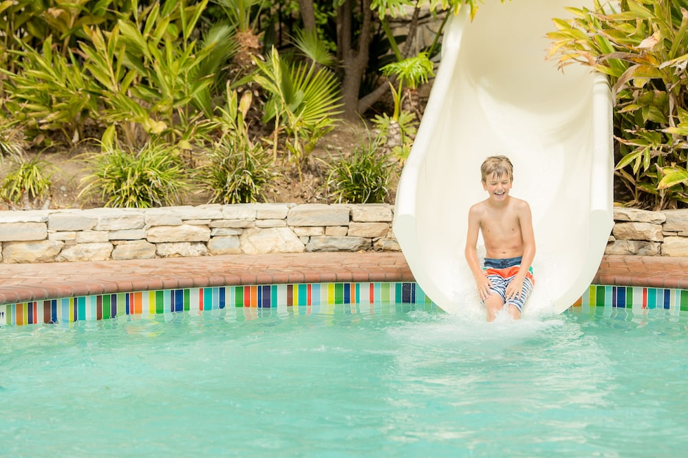 Children's Pool, Terranea - L.A.'s Oceanfront Resort