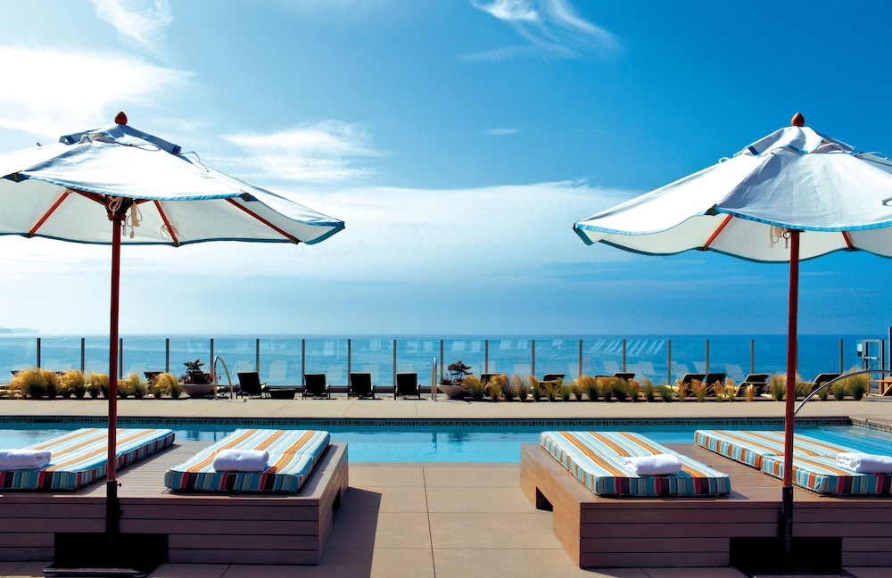 Outdoor Pool, Terranea - L.A.'s Oceanfront Resort