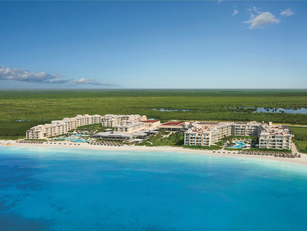 Now Jade Riviera Cancun Resort & Spa All Inclusive: 2018 Room Prices ...