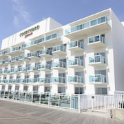 Courtyard Ocean City Oceanfront