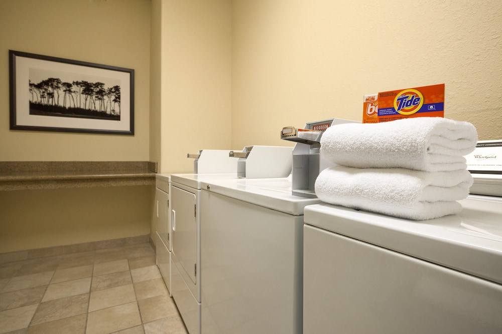 Laundry Room, Country Inn & Suites by Radisson, Knoxville at Cedar Bluff, TN