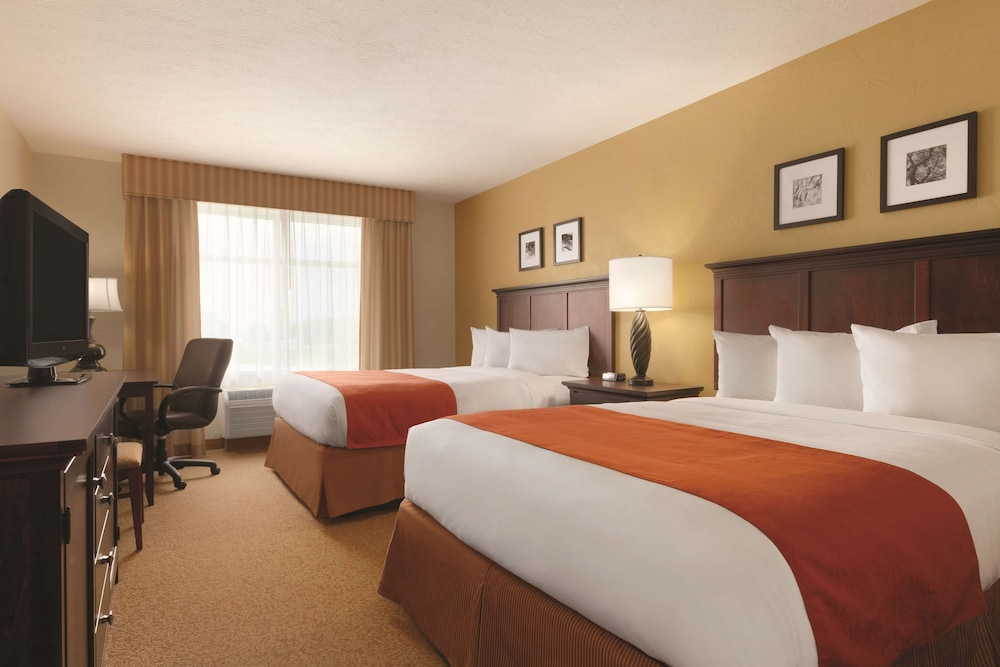 Room, Country Inn & Suites by Radisson, Knoxville at Cedar Bluff, TN