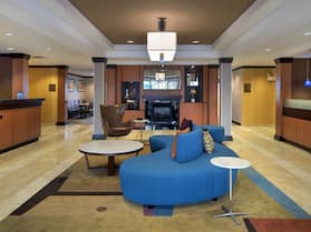 Fairfield Inn & Suites by Marriott Verona