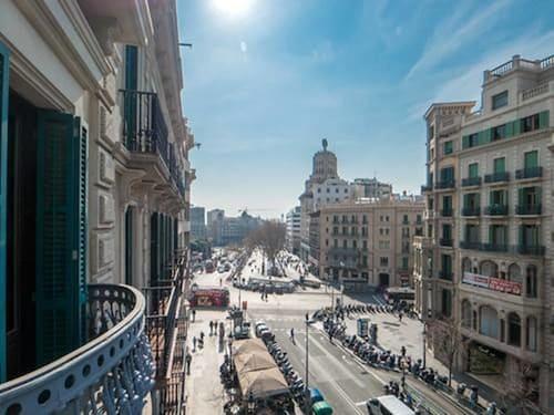 Rent Top Apartments Rambla Catalunya (ESP 2476558 4.6) photo